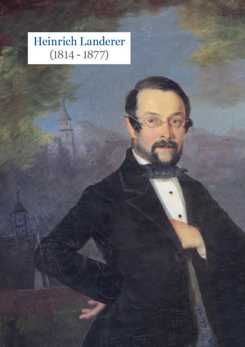 Heinrich_Landerer