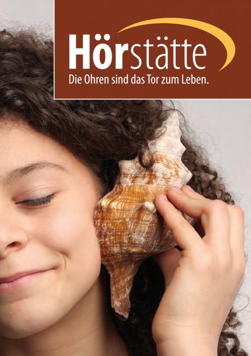 Hörstätte Image-Broschüre