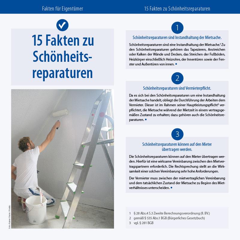 Vermieterexperte_Fakten_Schoenheitsreparaturen