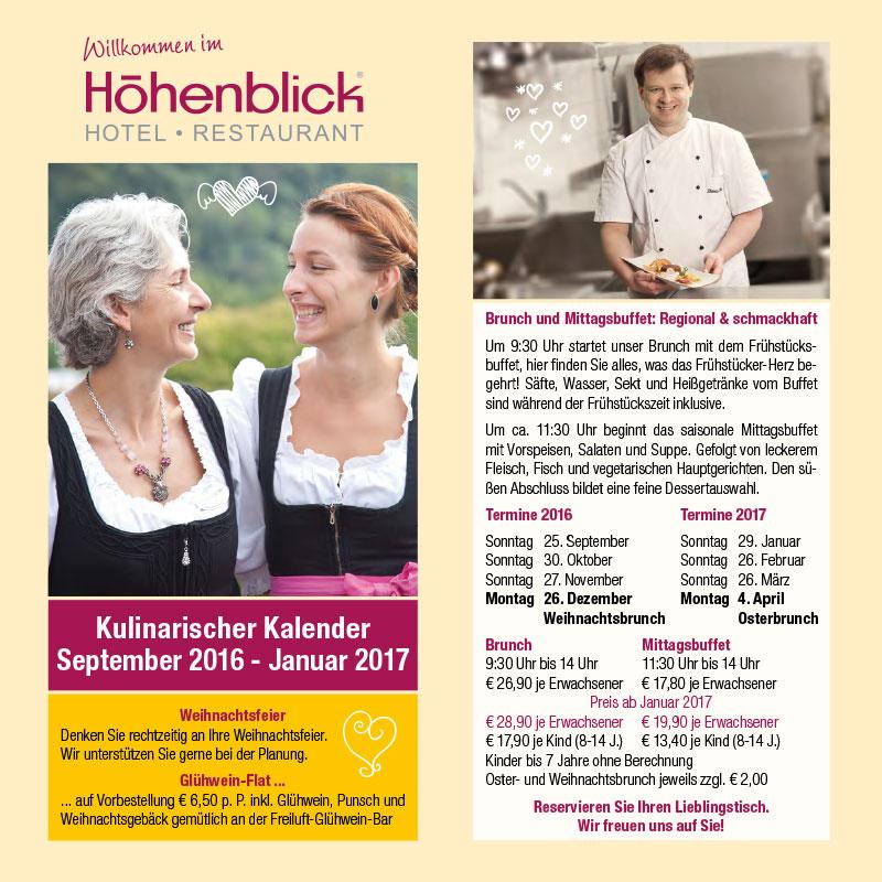 HotelHoehenblick_KulinarischerKalender2016_2017