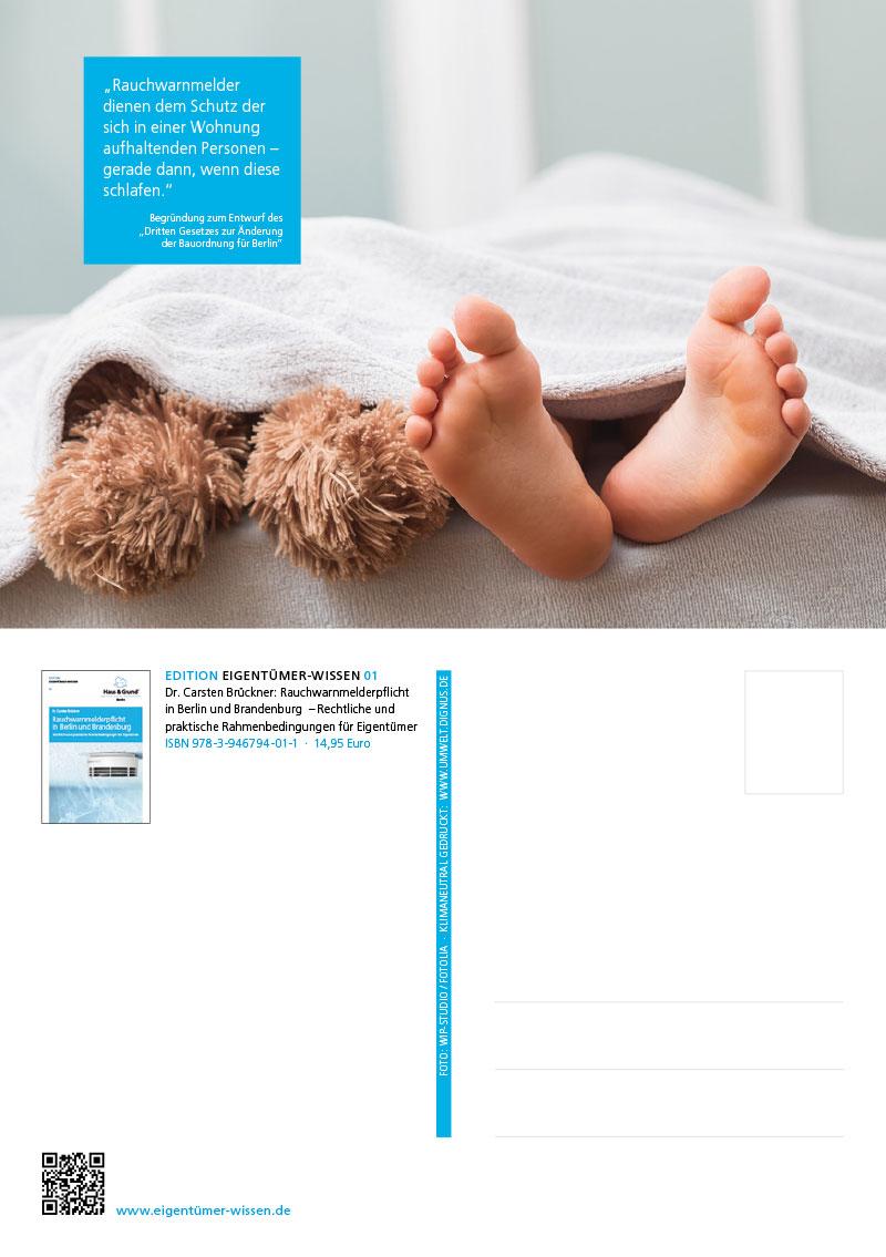 Edition Eigentümer-Wissen 01 Postkarte