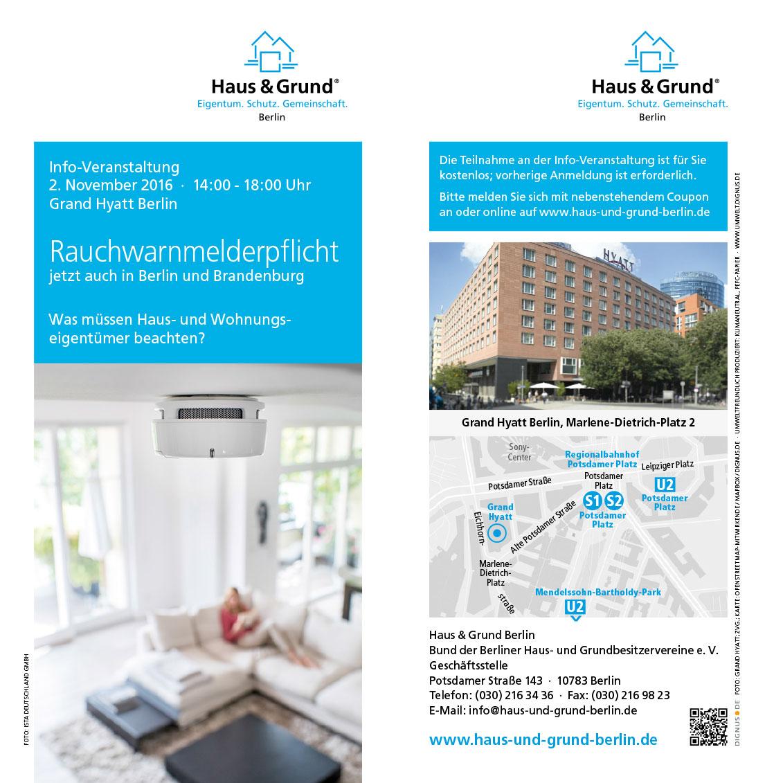 Haus Und Grund Nürnberg: Haus Und Grund Berlin