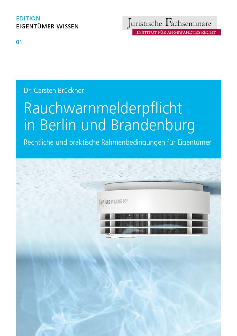 Edition Eigentümer-Wissen 01 Juristische Fachseminare