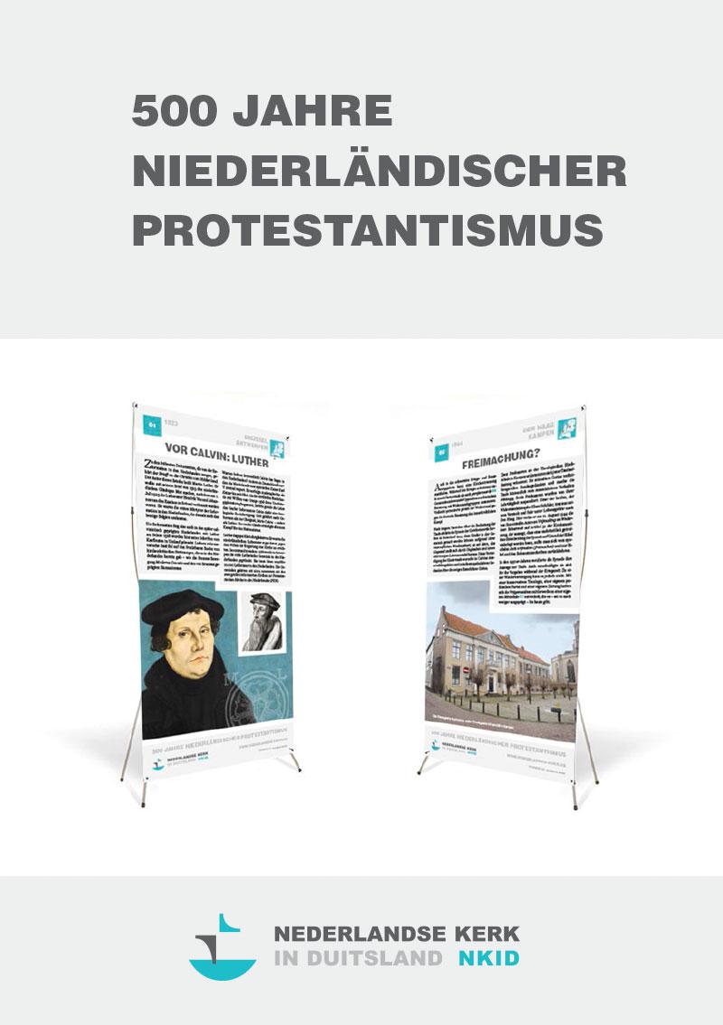 500 Jahre Niederländischer Protestantismus