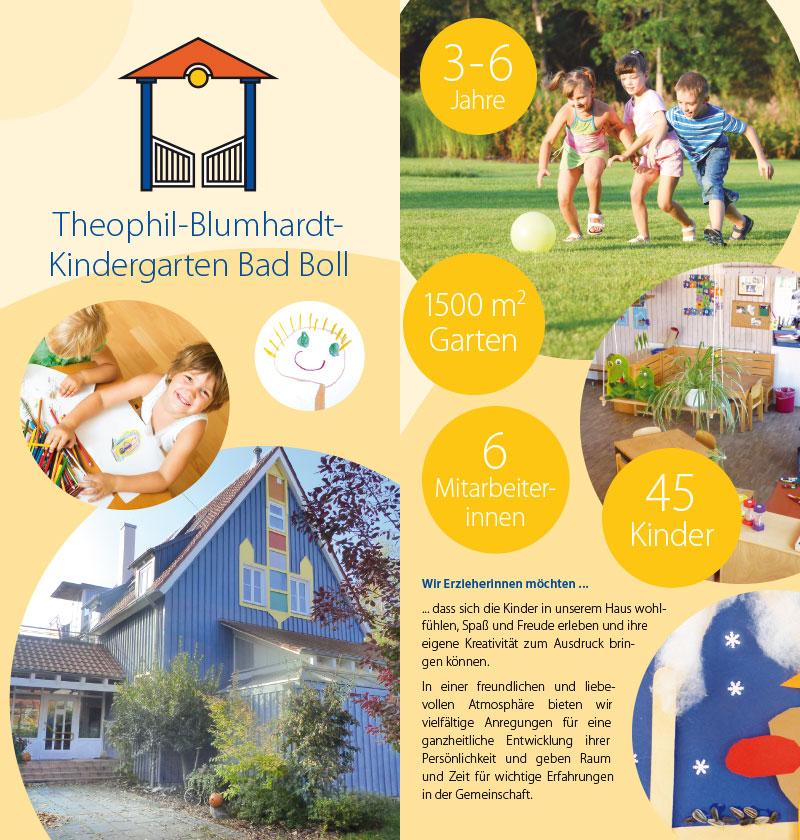 Theophil-Blumhardt-Kindergarten