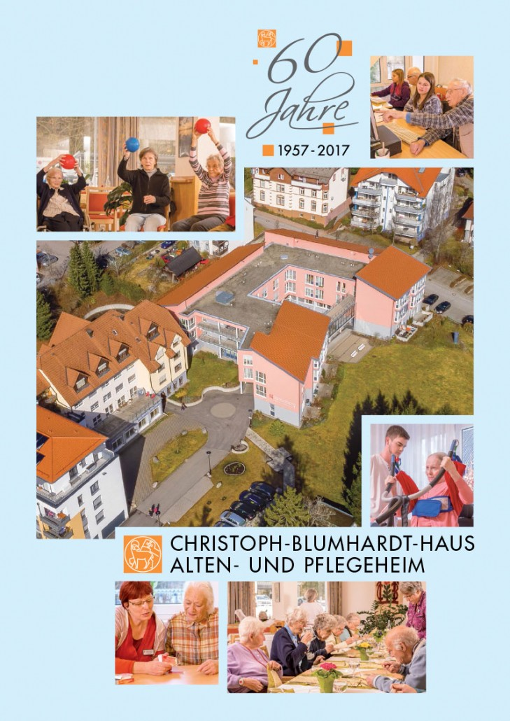 Christoph-Blumhardt-Haus