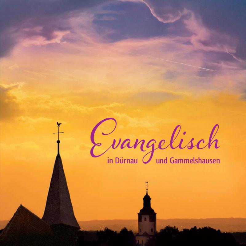 Evangelisch in Dürnau und Gammelshausen