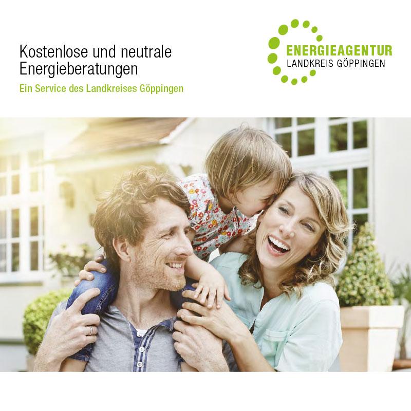 Energieagentur Landkreis Göppingen 2018